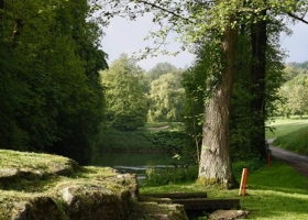 golf+nature